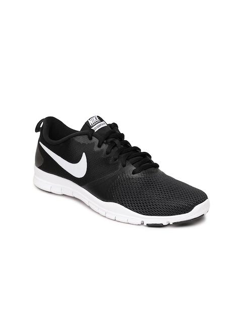 Nike Women Black Free RN 2018 Running Shoes