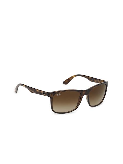 Ray-Ban Men Square Sunglasses