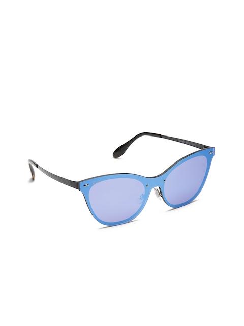 Ray-Ban Women Cateye Sunglasses