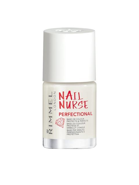 RIMMEL Nail Nurse Perfectionail Base Coat Or Colour 12 ml