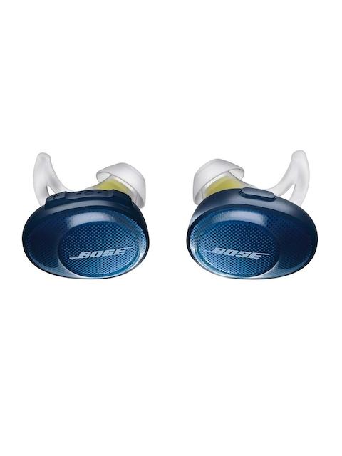 BOSE Unisex Blue SoundSport Free Wireless Earphones