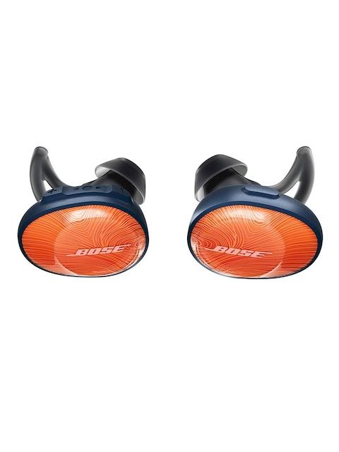 BOSE Unisex Orange Free Wireless Earphones 774373