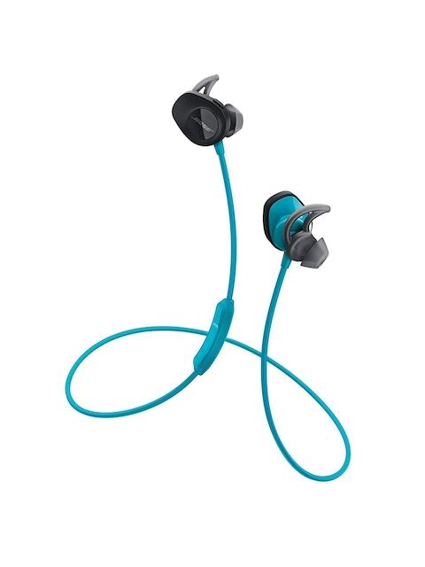BOSE Unisex Blue SoundSport Wireless Earphones 761529-0020