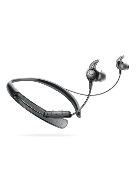 BOSE Unisex Black QuietControl 30 Wireless Headphones 761448-0010