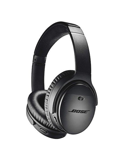 BOSE Unisex Black QuietComfort 35 Wireless Headphones II 789564-0010