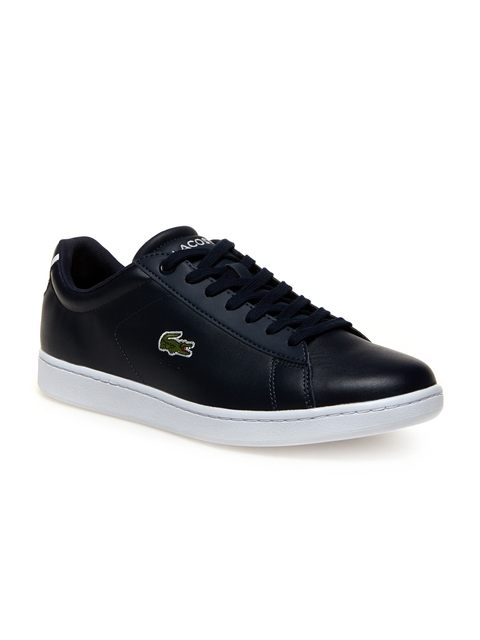 Lacoste Men Blue Sneakers