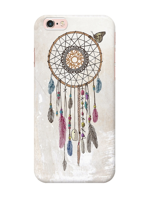 DailyObjects Printed Case For iPhone 6/6s