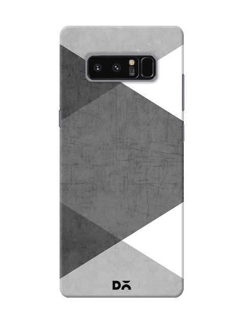 DailyObjects Printed Case Cover For Samsung Galaxy Note 8