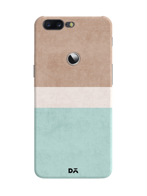 DailyObjects Beach Classic Case Cover For OnePlus 5T