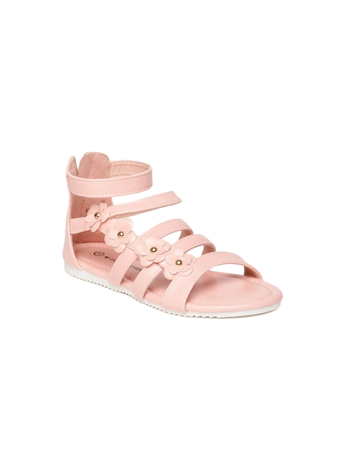 Fame Forever by Lifestyle Girls Pink Gladiators