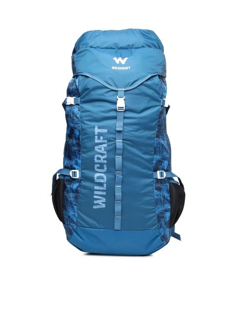 Wildcraft Men Blue RUS2 Rucksack