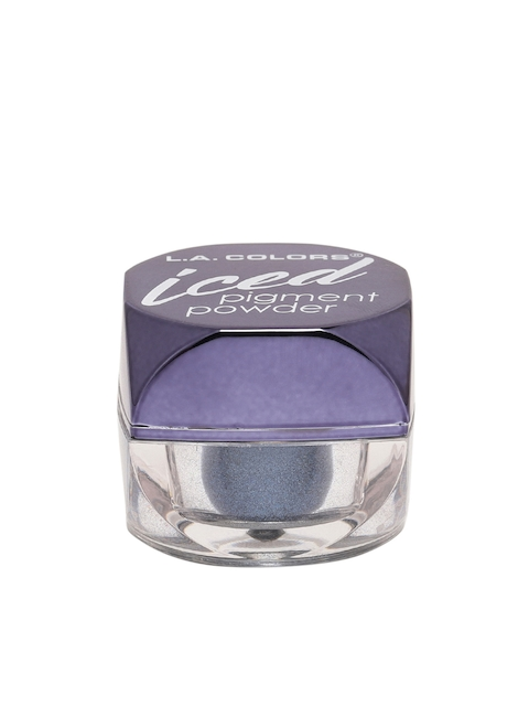 L.A colors Gleam Iced Pigment Powder Eyeshadow CEP539