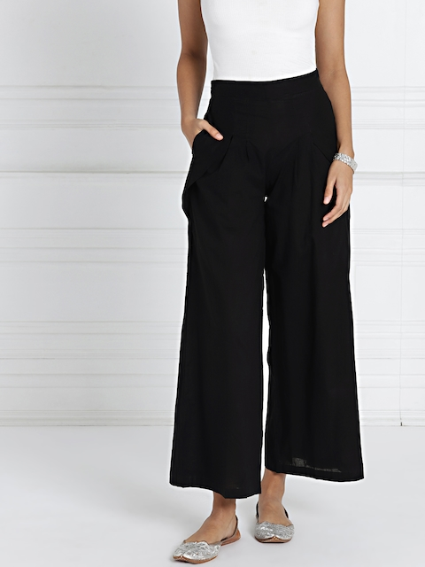 all about you from Deepika Padukone Black Harem Pants