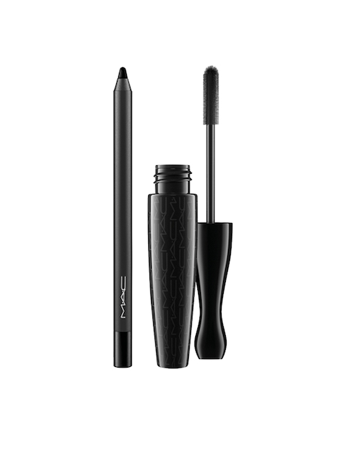 M.A.C Women Black Lash Mascara Kit