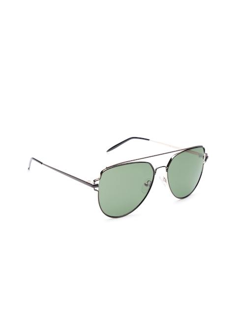 Farenheit Unisex Oval Sunglasses SOC-FA-9308-C3
