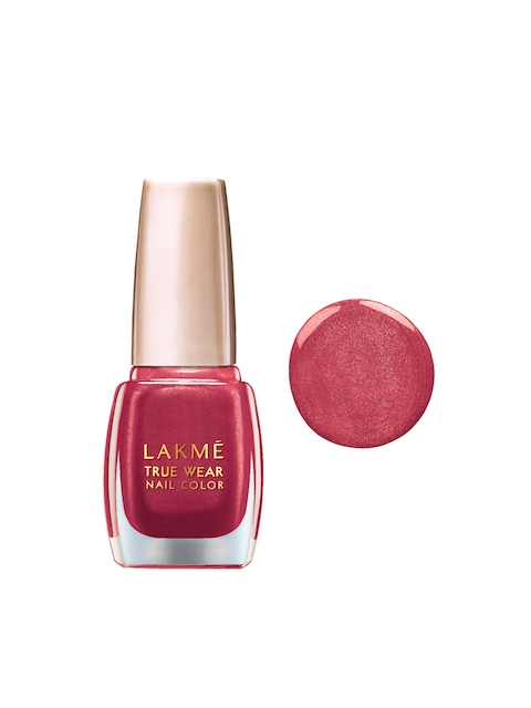 Lakme True Wear Nail Colour 506