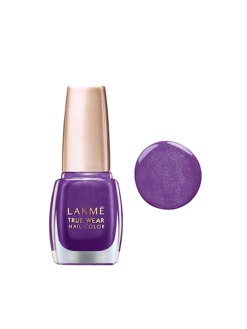 Lakme True Wear Nail Colour 507