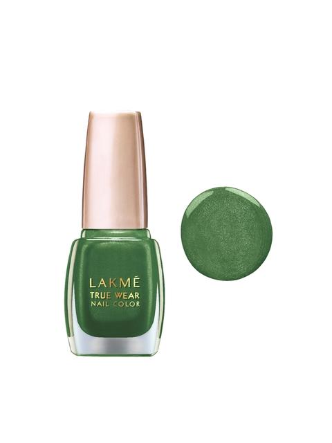 Lakme True Wear Nail Colour 508