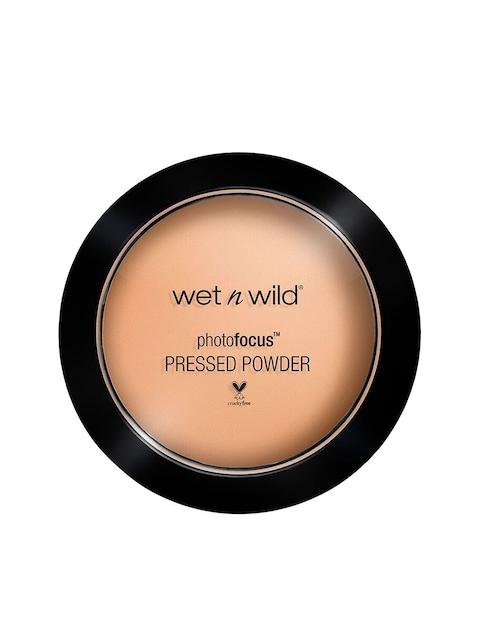 Wet n Wild Photo Focus Warm Beige Pressed Powder E824E