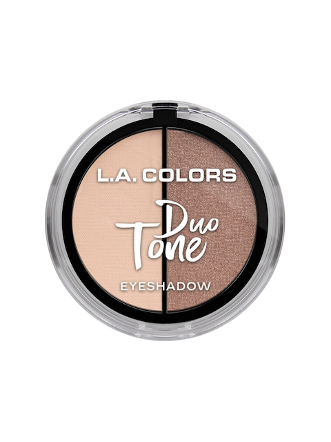 L.A colors Glow Duo Tone Eyeshadow CES261