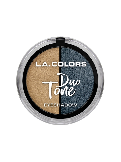 L.A colors Royalty Duo Tone Eyeshadow CES264