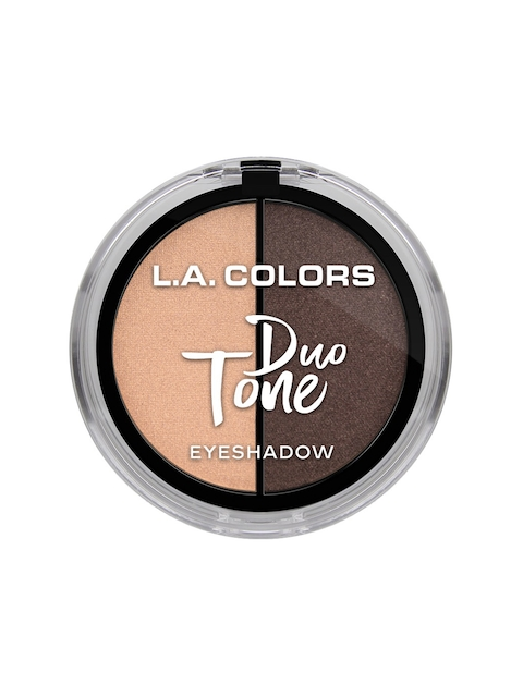 L.A colors Superstar Duo Tone Eyeshadow CES266