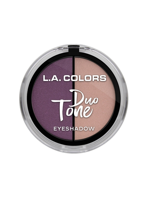 L.A. colors Stardust Duo Tone Eyeshadow CES267