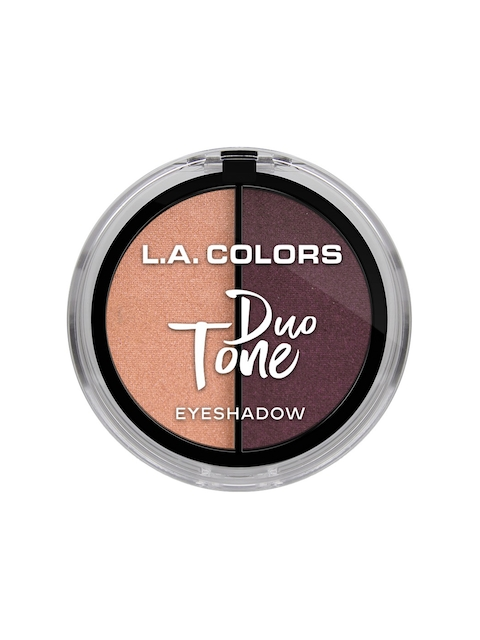 L.A. colors Allure Duo Tone Eyeshadow CES269