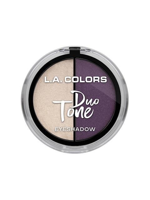 L.A. Colors Duo Tone Eyeshadow CE270 Mermaid