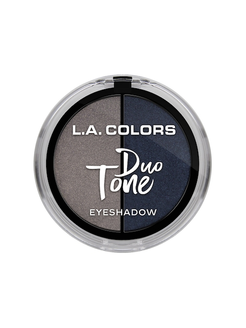 L.A. colors Night Sky Duo Tone Eyeshadow CES271
