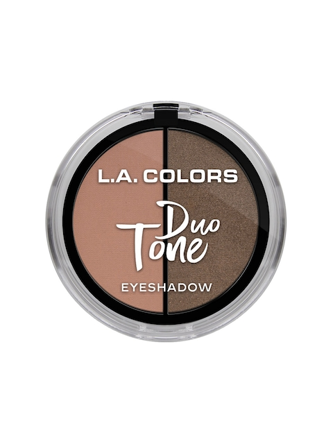 L.A Colors Bombshell Duo Tone Eyeshadow