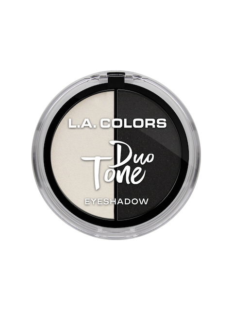 L.A. colors Eclipse Duo Tone Eyeshadow CES276