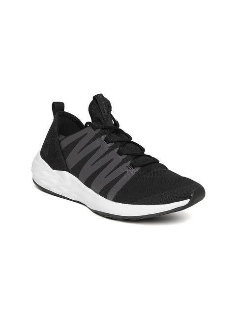 Reebok Women Black Astroride Future Running Shoes