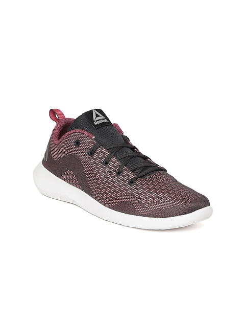 Reebok Women Pink ESOTERRA DMX LITE Walking Shoes