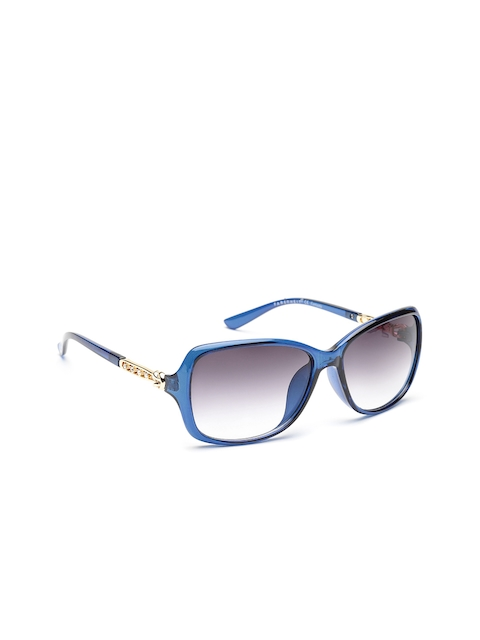 Farenheit Women Butterfly Sunglasses SOC-FA-Z65-032-B146