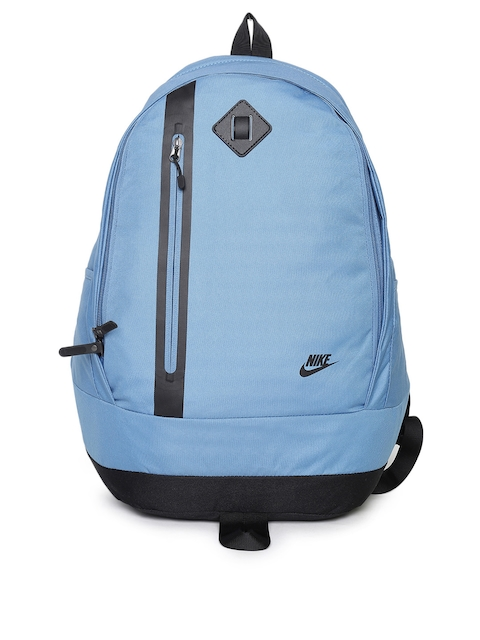 Nike Unisex Blue NK CHYN BKPK Solid Backpack