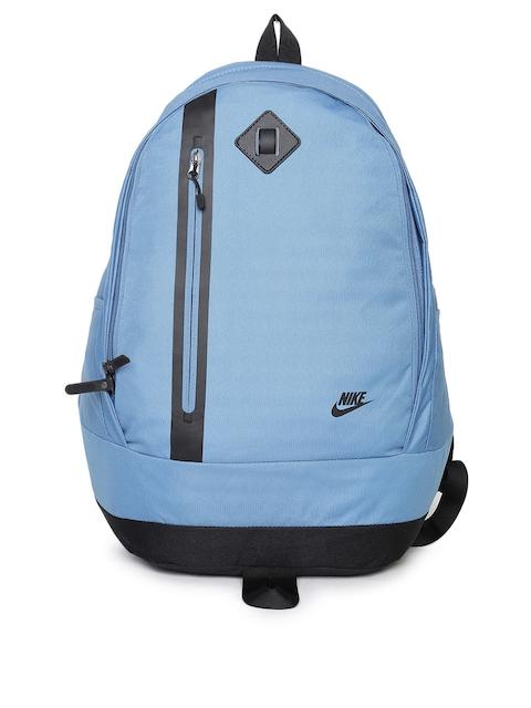 Nike Unisex Blue NK CHYN BKPK Solid Backpack