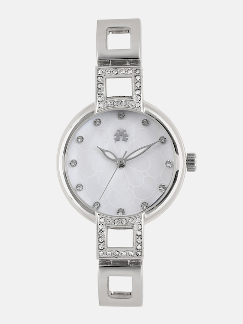 Anouk Women White Analogue Watch MFB-PN-WTH-K0019L