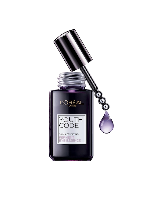 L'Oreal Paris Youth Code Skin Activating Ferment Eye Essence 20 ml