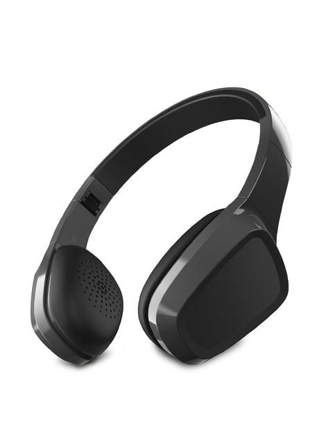 Energy Sistem Unisex Black Headphones with Mic