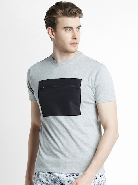 1c78152a0f Ajile By Pantaloons Men T-Shirts   Polos Price List in India 4 April ...