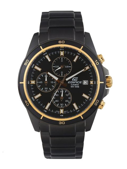 Casio Edifice EX208 Analog Watch (EX208)