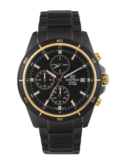 Casio Edifice EX208 Analog Watch (EX208)