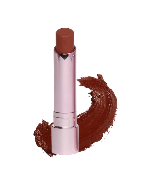 Lotus Herbals Make-Up Ecostay Long Lasting Midnight Maroon Lip Colour 410