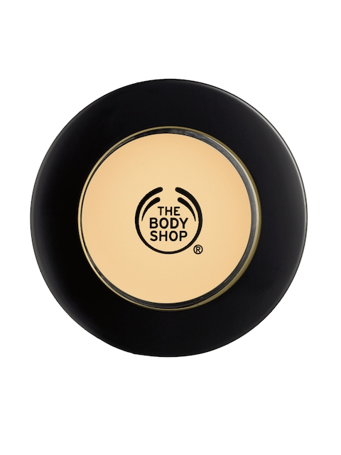 The Body Shop Matte Clay Concealer - 026 Tamerza Dune