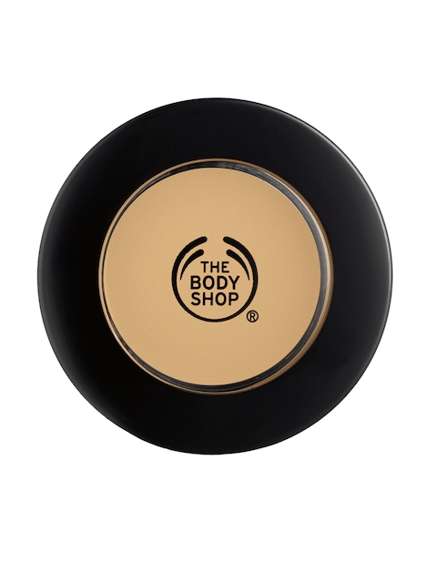 The Body Shop Matte Clay Concealer - 042 Savannah Pecan