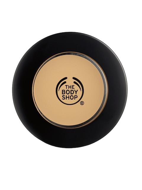The Body Shop Matte Clay Concealer - 042 Savannah Pecan