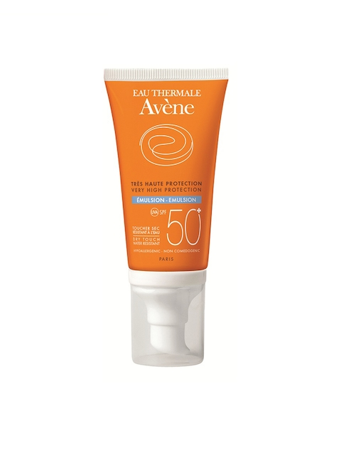 Avene Unisex Eau Thermale Very High Protection SPF 50+ Emulsion 50 ml