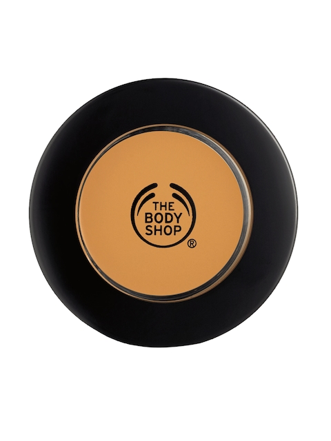 The Body Shop Matte Clay Concealer - 055 Moluccan Nutmeg