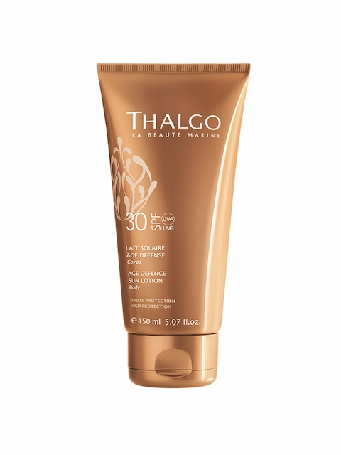 Thalgo Age Defence Sun Lotion SPF30